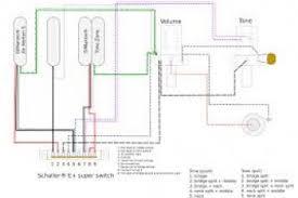 coil tap wiring diagram push pull wiring diagram simonand