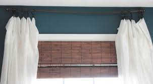 hiding the hardware on bamboo blinds shine your light