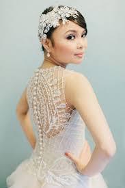 design wedding dress wedding dress back designs to die for philippines wedding