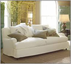 Slipcover For Sleeper Sofa Astonishing Pottery Barn Sleeper Sofa Slipcover 15 With Additional