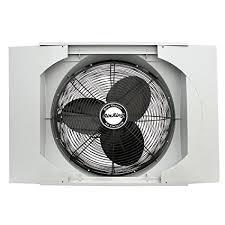air king whole house fan amazon com airking 9166 20 whole house window fan home kitchen