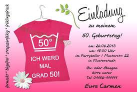sprüche für einladungen lustige sprüche für einladungen zum 50 geburtstag sajawatpuja