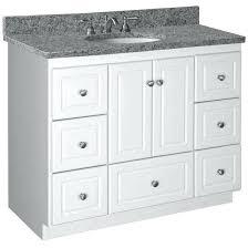 18 inch wide bathroom vanity cabinet deep bathroom vanities