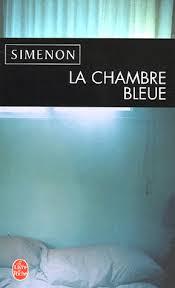 la chambre bleue simenon couvertures images et illustrations de la chambre bleue de