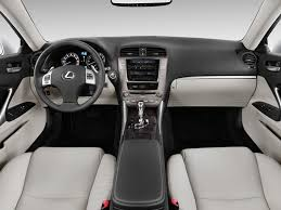 lexus sport 4 door image 2012 lexus is 250 4 door sport sedan auto rwd dashboard