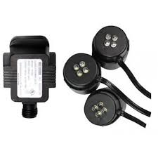 submersible led fountain lights low voltage landscaping lights kits thousands pictures of home