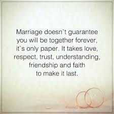 marriage quotes marriage quotes about sayings together forever it s not paper