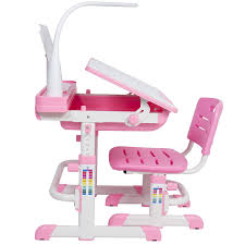 Kid Station Computer Desk by Amazon Com Best Choice Products Height Adjustable Children U0027s Desk