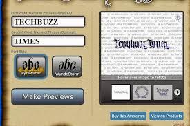 ambigram tattoo generator free tools the 25 best ambigram
