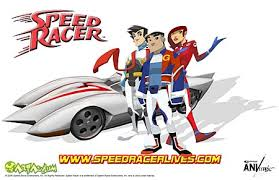 speed racer profile group pictures