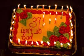 Happy 39th Birthday Wishes 39th Birthday Cake Images Happy Birthday Cake Images