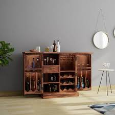 Portable Bar Cabinet Bar Cabinet Designs For Home Wooden Bar Unit Portable Bar Set