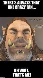 Warcraft Memes - wow imgflip