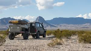 offroad teardrop camper is an off road trailer really for you u2013 expedition portal