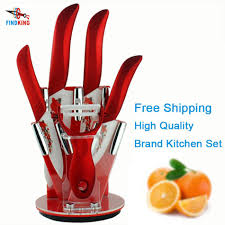 aliexpress com buy findking brand high quality zirconia kitchen