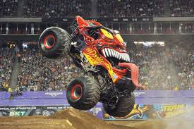 monster truck show ticket prices monster truck show returns to anaheim orange county register