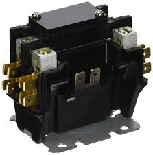 amazon com emerson 94 388 1 pole definite purpose contactor with