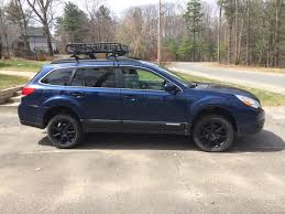subaru justy lifted subaru outback 2 5 2011 auto images and specification