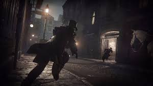 assassins creed syndicate video game wallpapers photo collection jack the ripper wallpaper