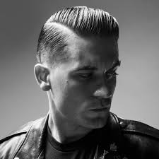 g eazys hairstyle g eazy hairstyle low fade haircuts and pompadour