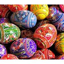 wooden easter eggs that open 165 best easter images on easter ideas catholic
