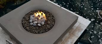 Floating Fire Pit by Solus Decor Outdoor Fire Pits Fire Bowls From Fireplace Distributors