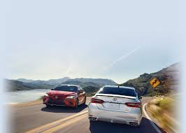 lexus warranty enhancement notification center 2018 camry and camry hybrid features toyota canada