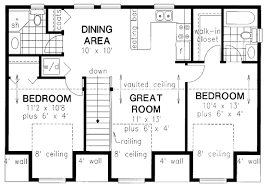 apartment garage floor plans really like this one garage apartment floor plan 2 bedrooms 2