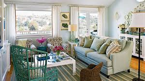 coastal living living rooms 20 amazing living room makeovers coastal living