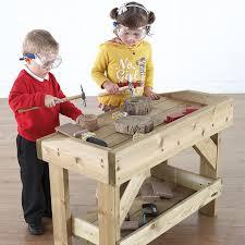 buy outdoor wooden work bench tts