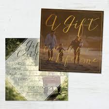 gift certificate templates well designed u0026 easily adjustable