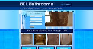 custom website design tnp group serving london woodstock