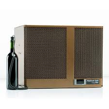 Temperature Controlled Wine Cellar - wine cellar cooling systems amazon com