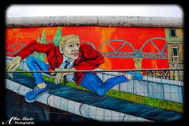 berlin wall top most beautiful places in europe berlin wall berlin germany east side gallery