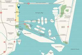 Wynwood Miami Map by Biscayne Beach Residences