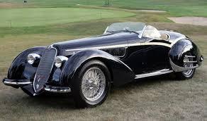 greatest cars alfa romeo 8c 2900 in 2 motorsports