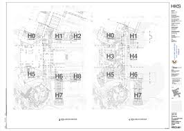Revit Floor Plans by Revit Hotel U0026 Convention Center By Marten Pesen Leed Ap Bd C On