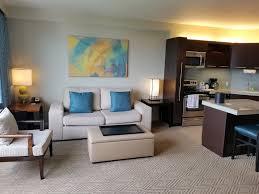 Bay Lake Tower One Bedroom Villa Floor Plan Bay Lake Tower At Disney U0027s Contemporary Resort