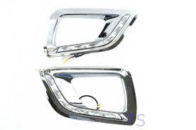 nissan frontier gas light genuine drl daytime running light fit nissan frontier navara np300