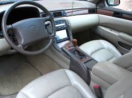lexus ls400 interior possible trade for a 98 00 ls400 clublexus lexus forum discussion