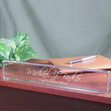 Name Plate Desk Amazon Com Personalized Desk Name Plate Personalized Name