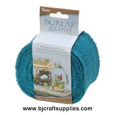 colored burlap ribbon burlap ribbon craft burlap