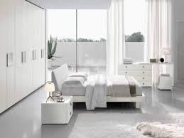 All White Bedroom Inspiration Captivating White Modern Bedrooms Fancy Designing Bedroom