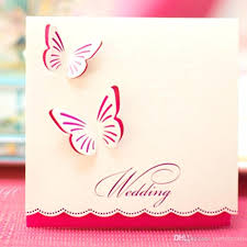 online marriage invitation card onecolor me