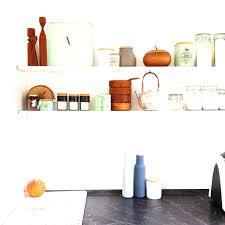 kuchen regale holz haus design ideen