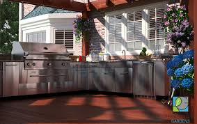 Outdoor Kitchens Design Avoid These 3 Outdoor Kitchen Design Mistakes Revolutionary Gardens