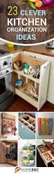 Kitchen Cabinets Organization Ideas Kitchen Kitchen Best Organization Ideas On Pinterest Storage