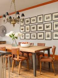 vintage bentwood thonet chairs dining room eclectic with rustic