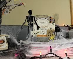halloween desk decorations ideas