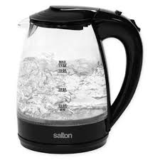 Iowa travel kettle images Buy cordless electric kettles from bed bath beyond